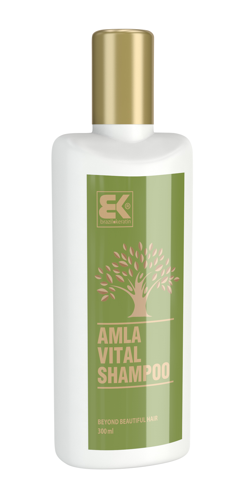 Amla Shampoo 300 ml