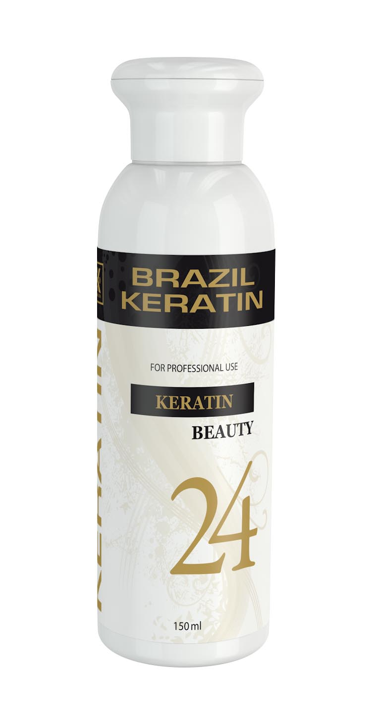 Beauty keratin 24h 150 ml