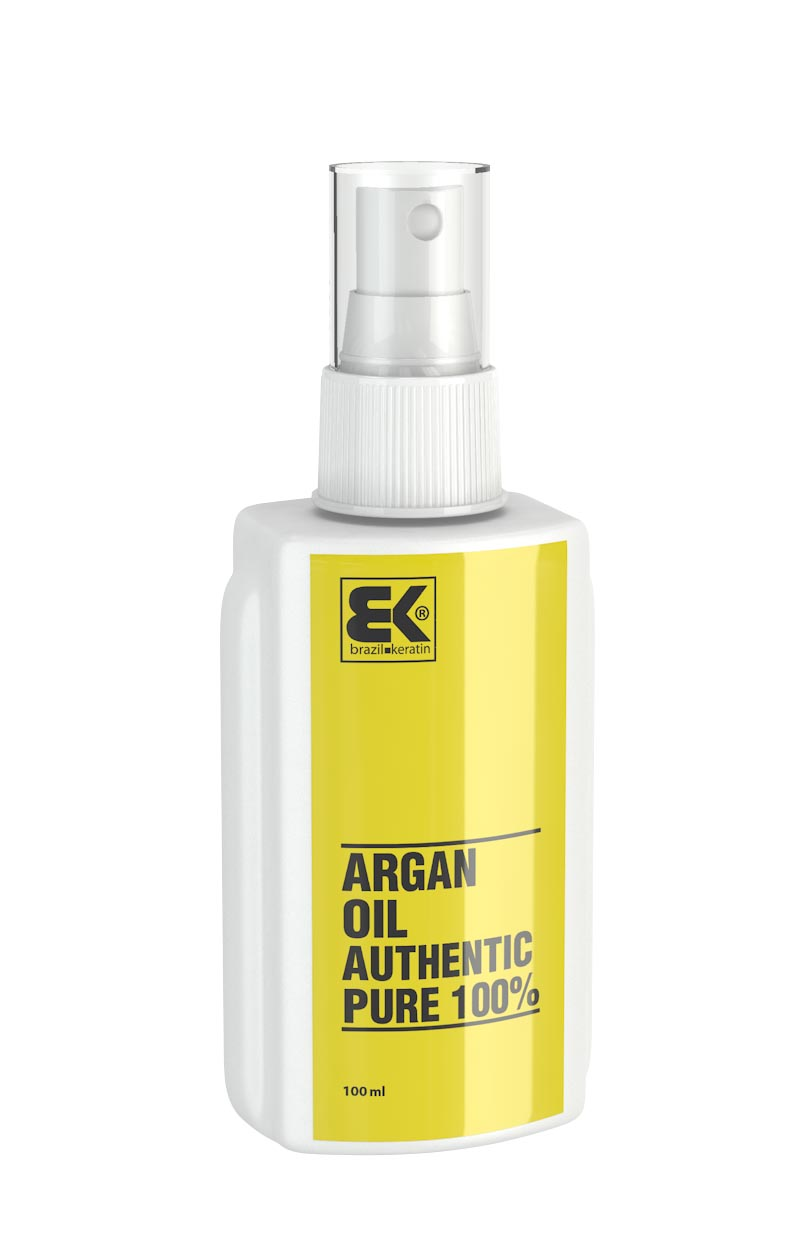 Argan Oil 100 ml
