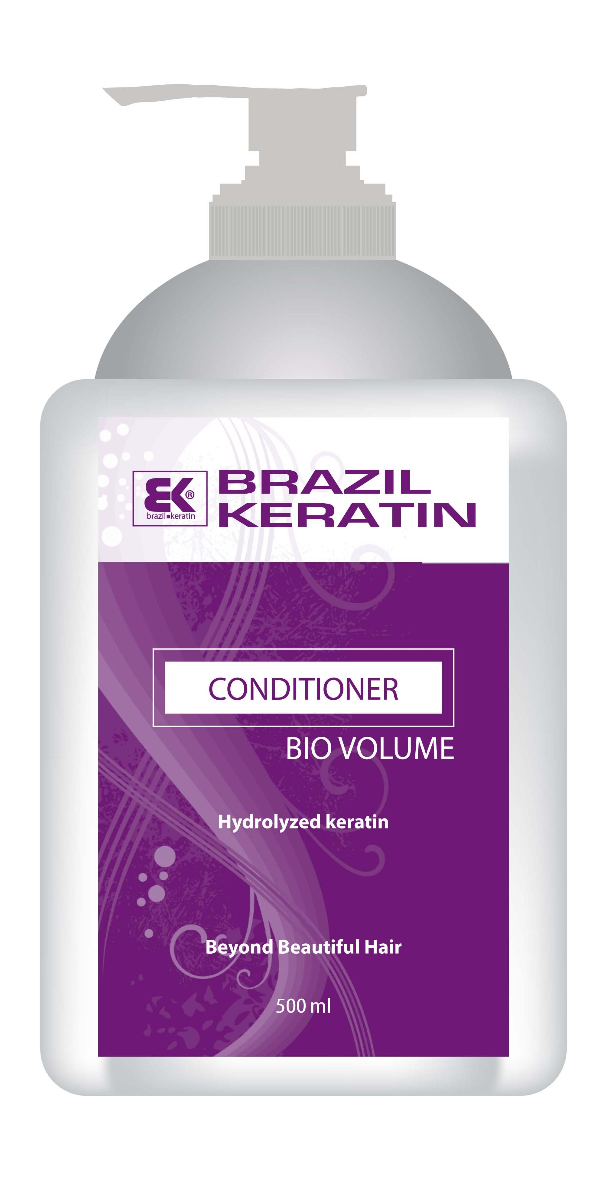 Conditioner Bio Volume 500 ml