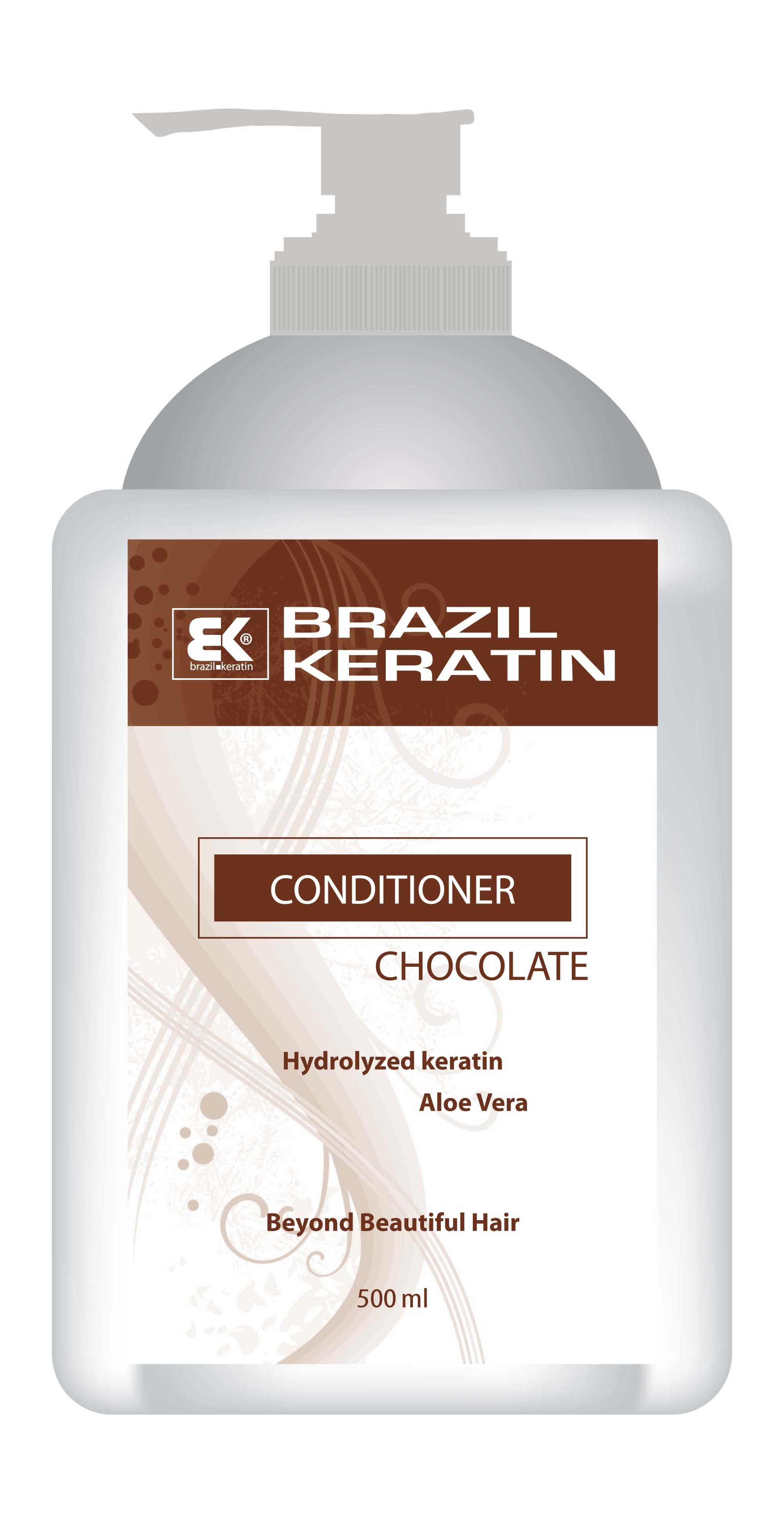 Conditioner Chocolate 500 ml