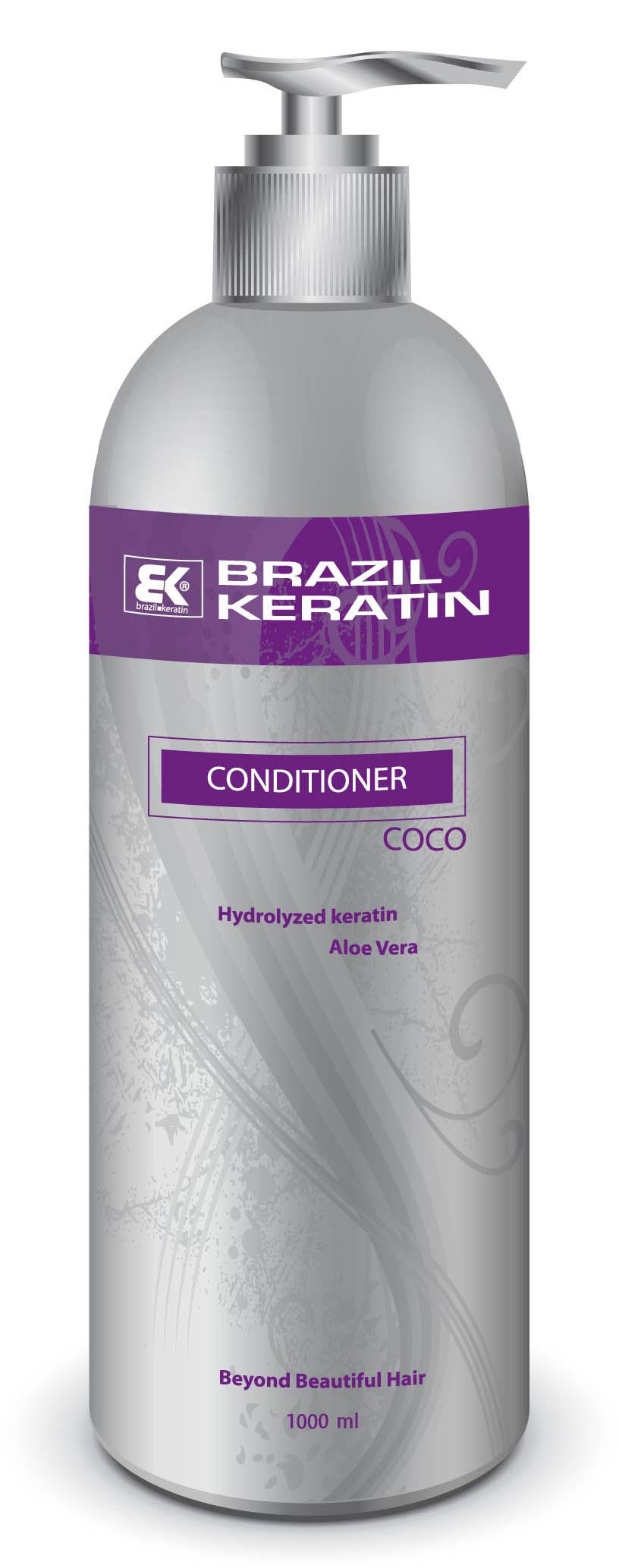 Conditioner Coconut 1000 ml