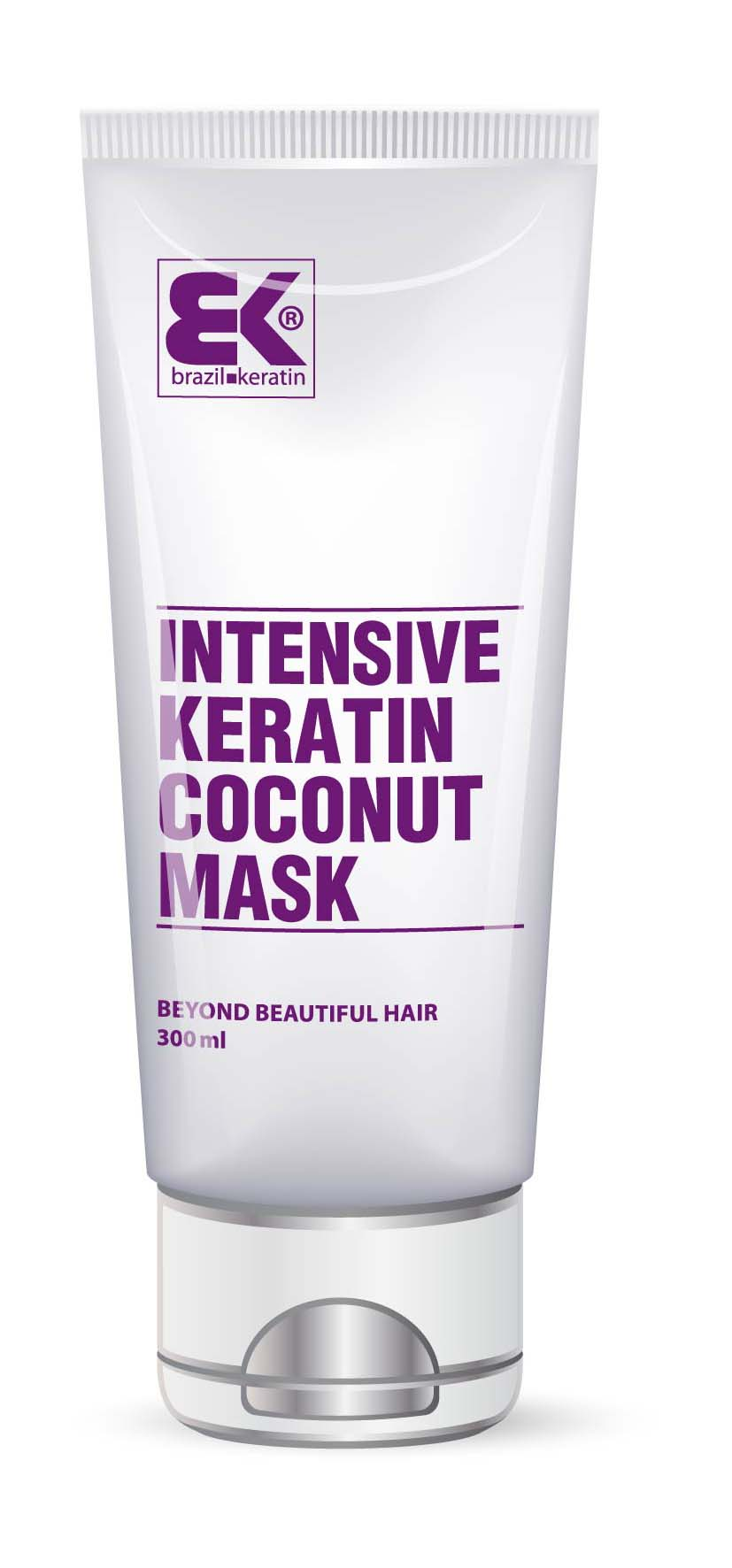 Mask Coconut 285 ml