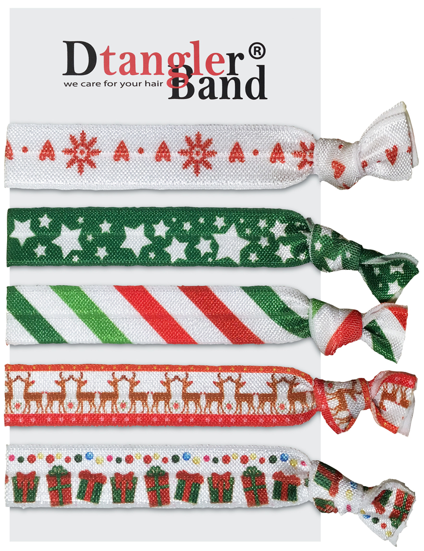 DTG Band Set Winter Love