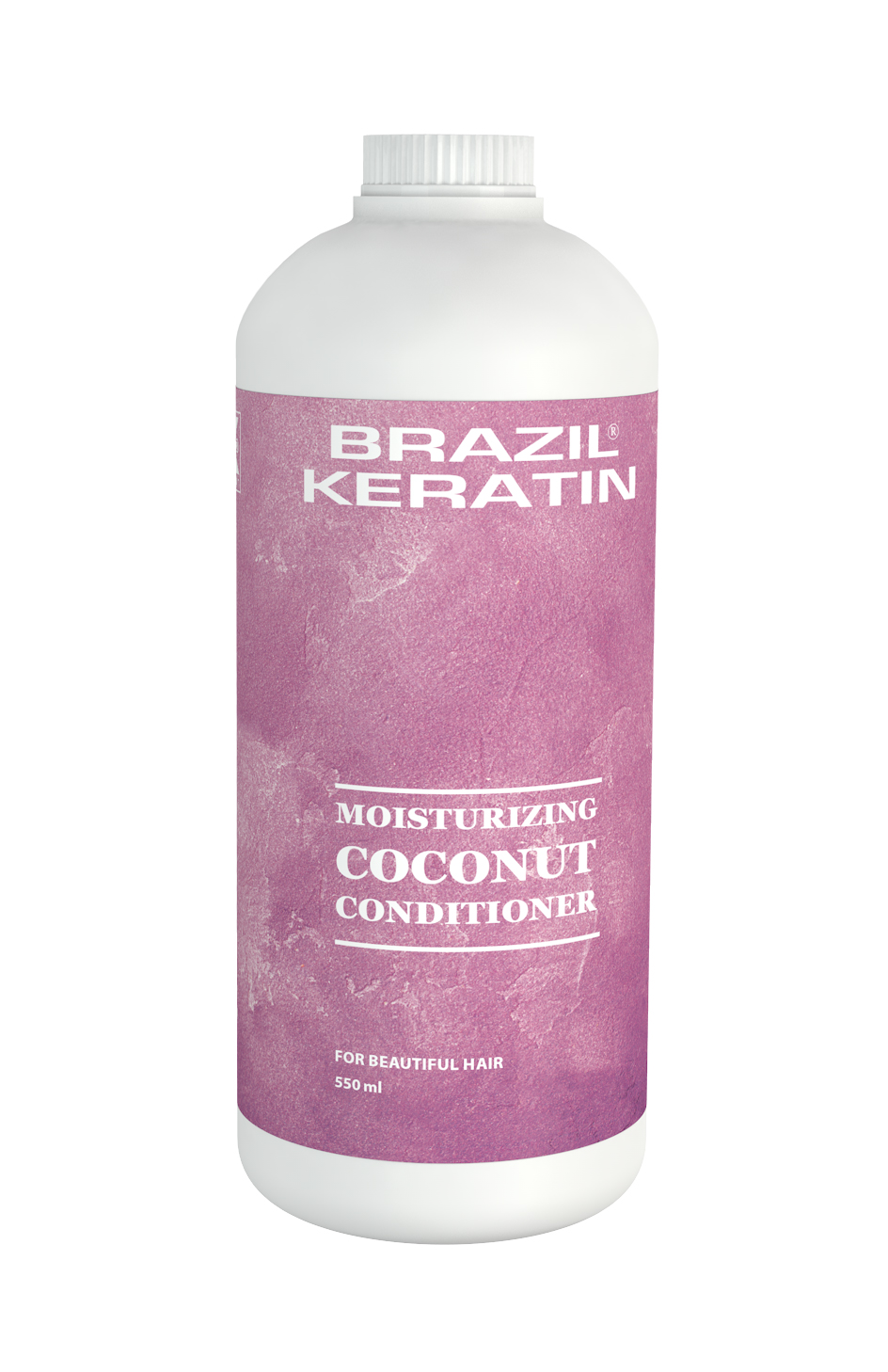 Conditioner Coconut 550 ml