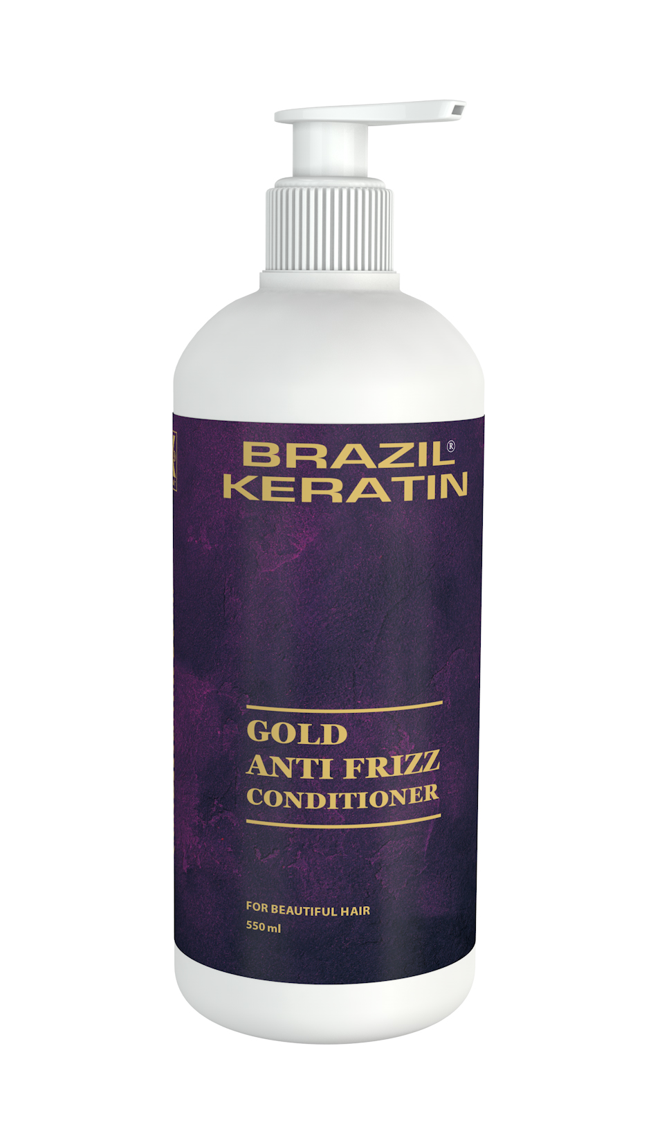 Conditioner Gold 550 ml