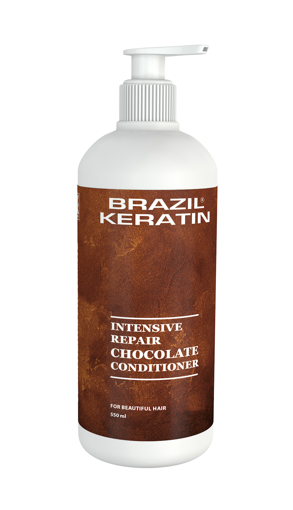 Conditioner Chocolate 2x550 ml