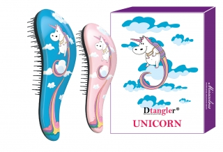 Dtangler Set Unicorn
