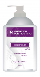 Conditioner Coconut 500 ml