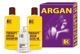 Set Argan