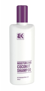 Shampoo Coconut 300 ml