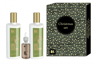 Set Amla Christmas