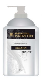 Beauty keratin 500 ml