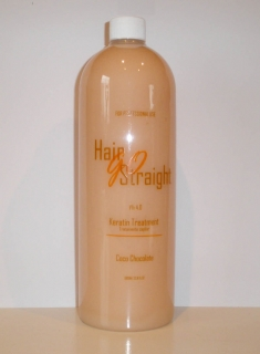 Keratin Hair Go Straight 1000 ml