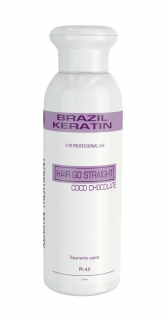 Keratin Hair Go Straight 150 ml