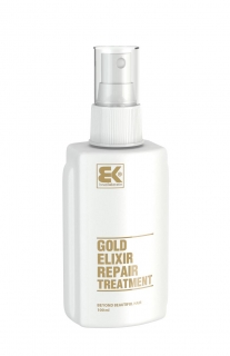 Gold elixír repair treatment 100 ml