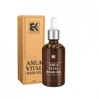 Amla Hair Oil Authentic Pure 100%